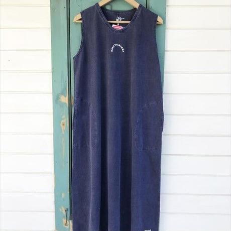 MORE THAN CAMP TENT TEE DRESS