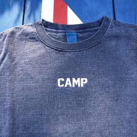 CAMP HEAVY CREW  T