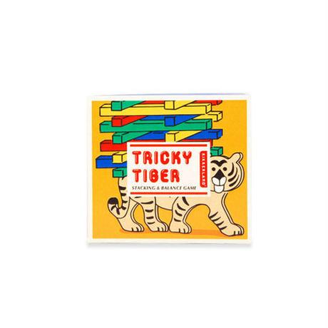 Tricky Tiger/トリッキータイガー