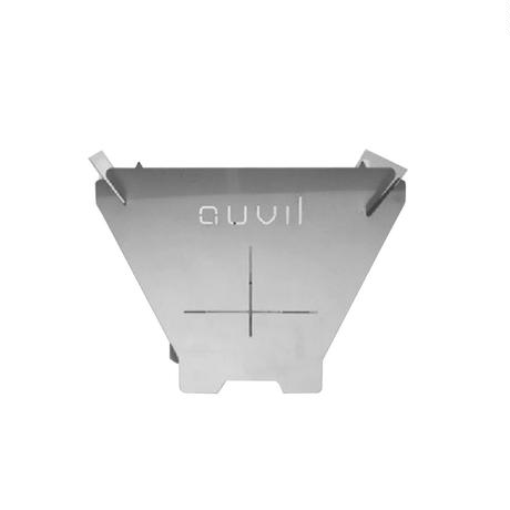 auvil Edge Single Stove