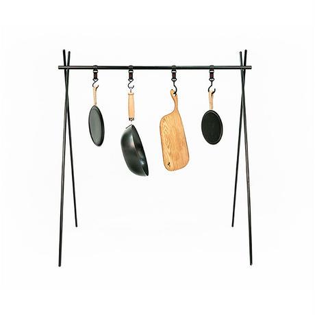 MINIMAL WORKS / Indian Hanger L インディアンハンガー Lサイズ