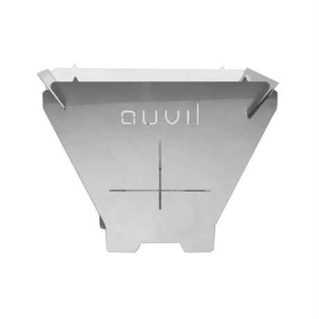 auvil Edge Double Stove