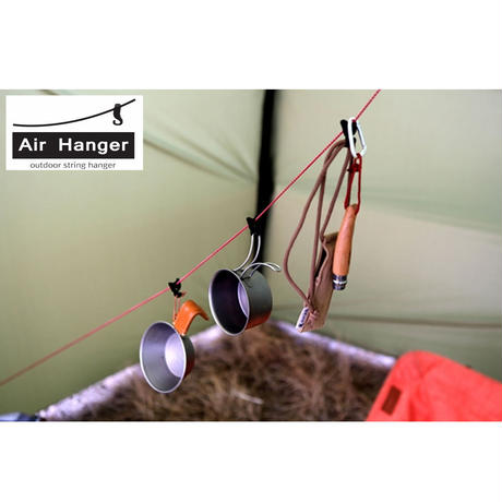 MINIMAL WORKS / Air Hanger エアーハンガー