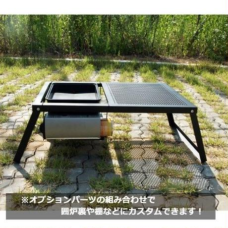 auvil black lounge multi table