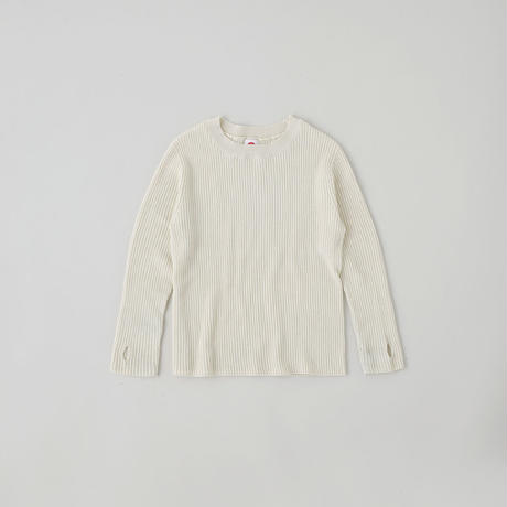C021803 / hinoki cotton rib knit kids