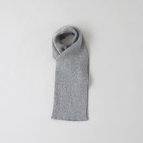 hinoki cotton multi stole_C/# gray