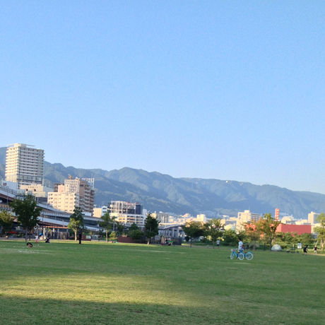 2020.10.04(日) 街まっち 秋恋@神戸三宮みなとのもり公園 ピクニック恋活婚活パーティー しましょ。