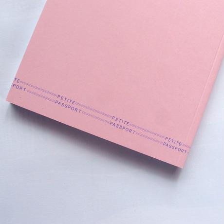PETITE PASSPORT  guide book  (ロンドン)
