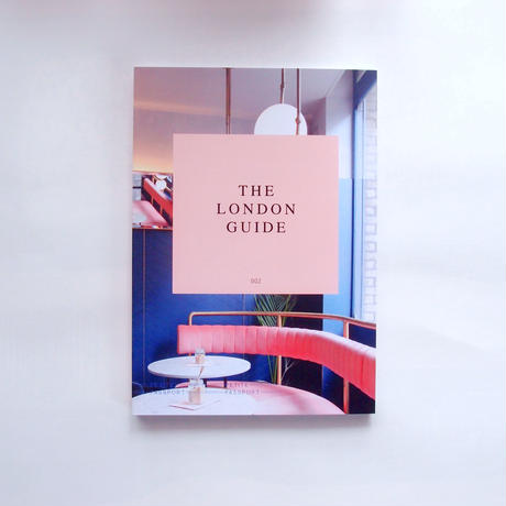 PETITE PASSPORT  guide book  (London)