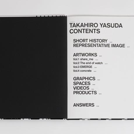 GASBOOK 36 TAKAHIRO YASUDA