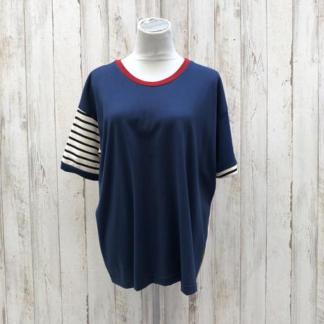 MORIyumi ビッグTシャツ.661