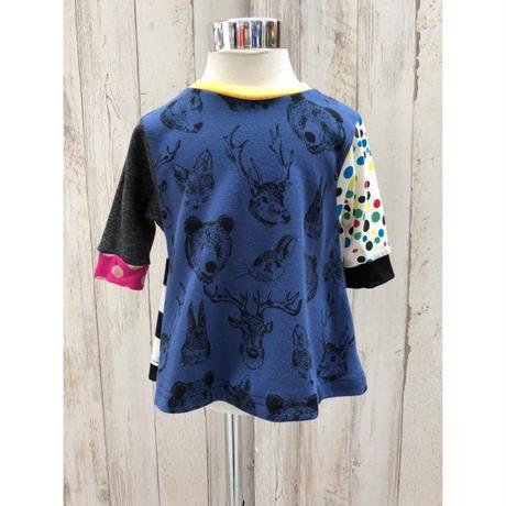 MORiyumiベビー服.594