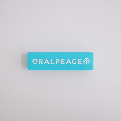 ORALPEACE (歯磨き&口腔ジェル)