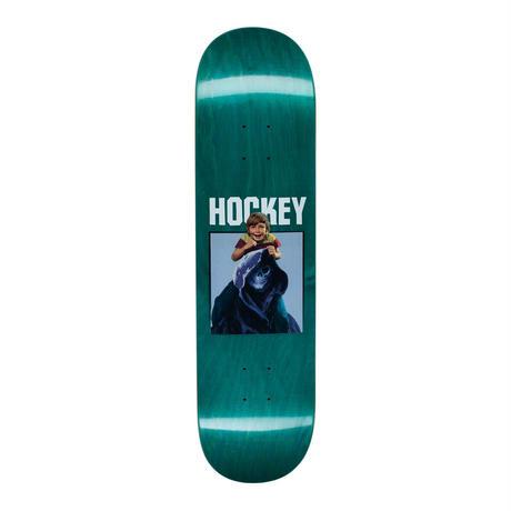 HOCKEY ANDREW ALLEN CHAPERONE DECK8.0