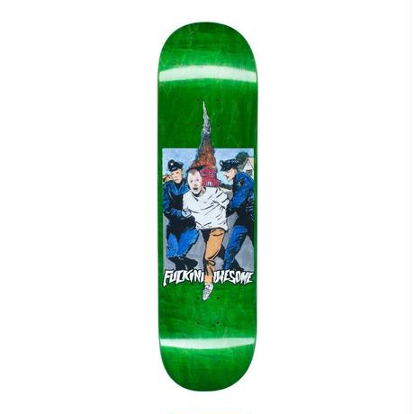 FUCKING AWESOME DILL ARRESTED DECK