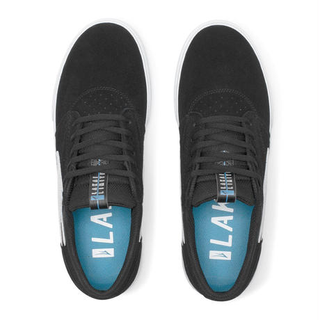 LAKAI GRIFFIN BLACK