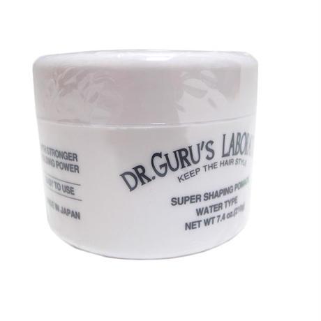 DR.GURU'S LABORATORY HAIR GREASE