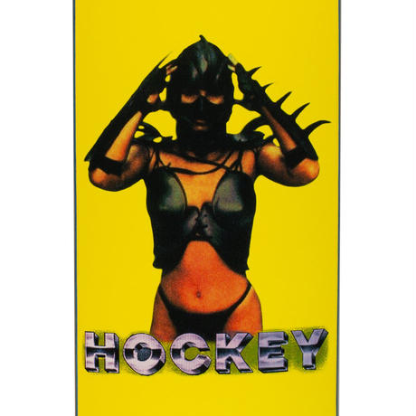 HOCKEY PISCOPO GWENDOLINE DECK 8.38