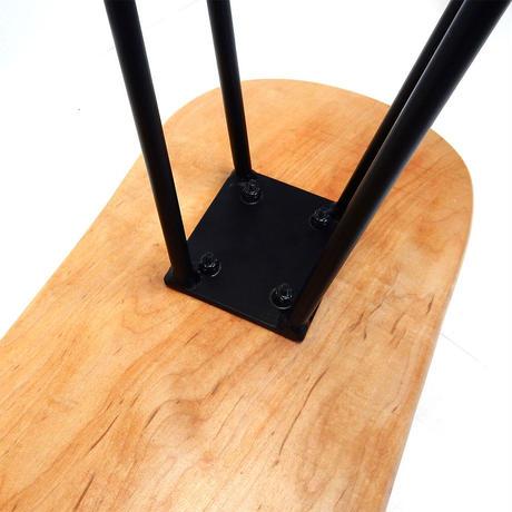 OSC SKATEBOARD EQUIPMENT SKATE CHAIR LEG