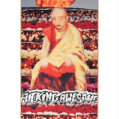 FUCKING AWESOME SEAN BUDDHA DECK 8.25
