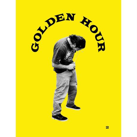 GOLDEN HOUR ISSUE #2