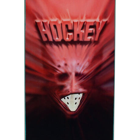 HOCKEY NIK STEIN FIREBALL DECK 8.25