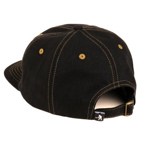PASS~PORT BANNER CAP BLACK