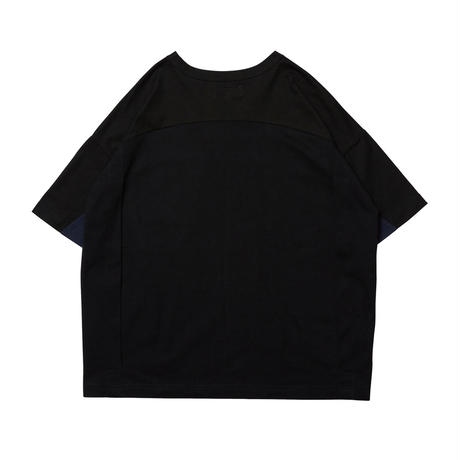 EVISEN HUE T-SHIRT BLACK