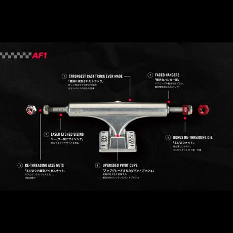 ACE AF1 TRUCKS 55