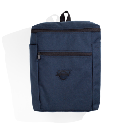 COMA BRAND BACKPACK NAVY