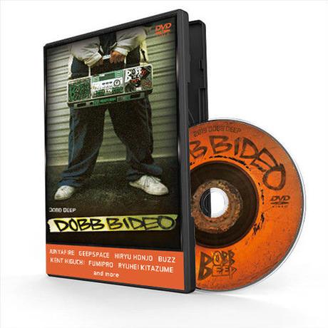"DOBBDEEP VIDEO ""DOBB VIDEO"" DVD"
