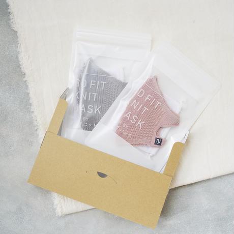 【シルク新色2枚組】のお得なギフトボックス