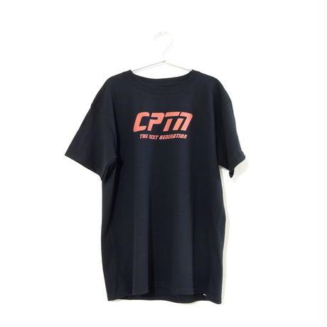 【OSOROI】宇宙旅行に出かけたくなるロゴTシャツ<CPTN>