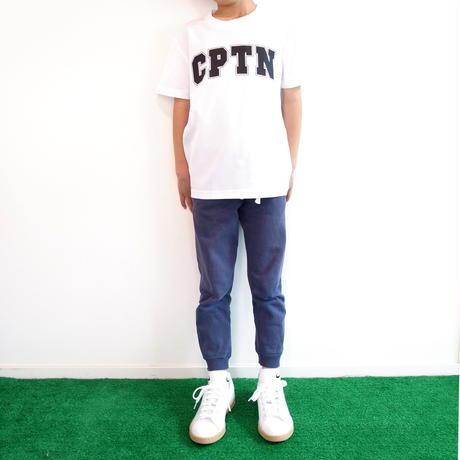【OSOROI】普段着とスポーツのどっちも使えるロゴドライTシャツ<CPTN>