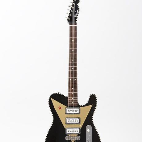 CGK_V1 BLACK(キャラメルズギターキッチン)