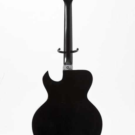 CGK SicilyBlack(キャラメルズギターキッチン)