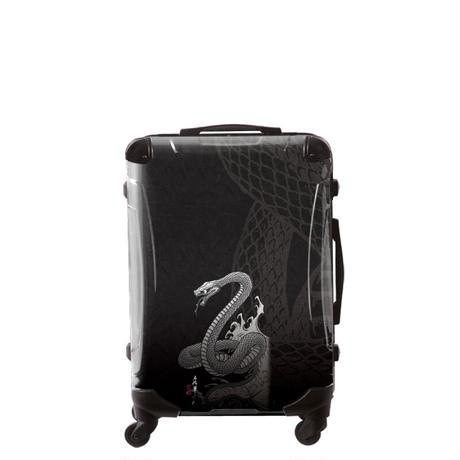 アートスーツケース#CRA03H-J10141|広純 snake