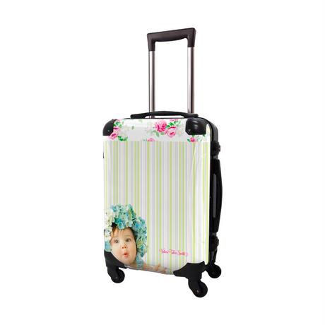 アートスーツケース#CRA01H-J00943 Valerie Tabor Smith v03