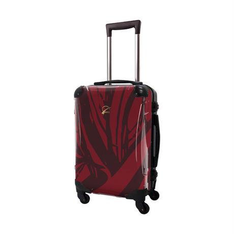 アートスーツケース #CRA01H-035C|ベーシック ソフィスティ(ボルドー)