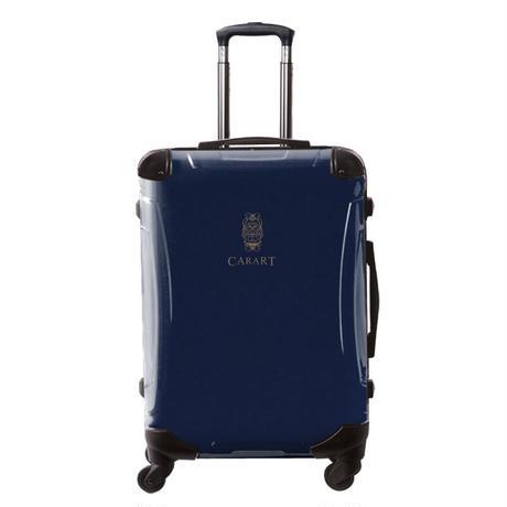 アートスーツケース#CRA03H-031D|ビジネス ナイト(ネイビー)