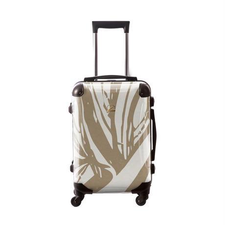 アートスーツケース #CRA01H-035A|ベーシック ソフィスティ(ベージュ)