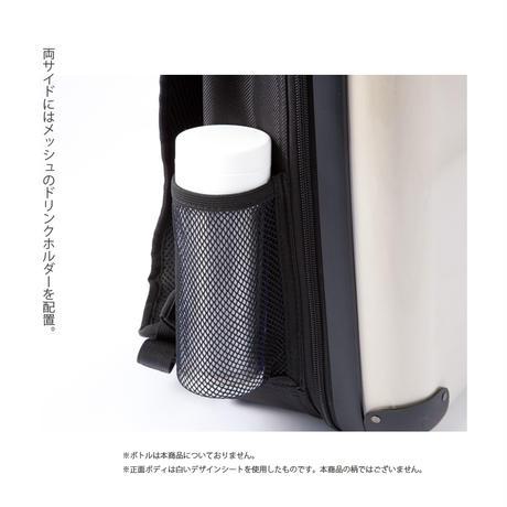 アートリュックサック#CRC02N-017E ポップニズム エルプラス(ブラック)