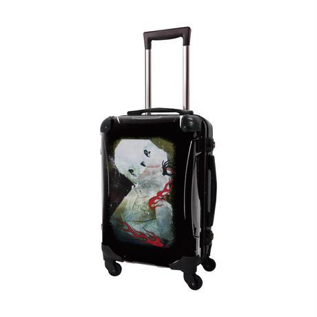 アートスーツケース#CRA01H-J10518|NISHI capture