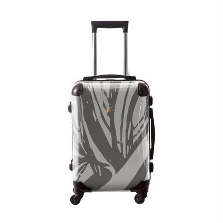 アートスーツケース #CRA01H-035F|ベーシック ソフィスティ(グレー)