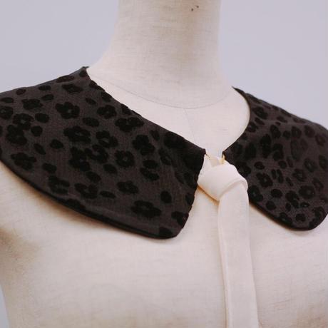 collar necklace-B