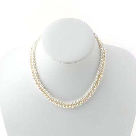shinju - code necklace