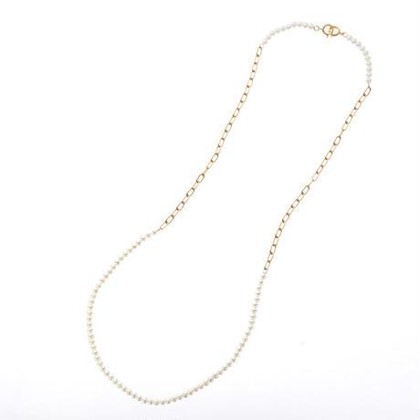 shinju-code necklace  SC