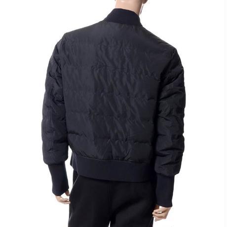 ブラックバレット BLACKBARRETT ダウンジャケット ブラック