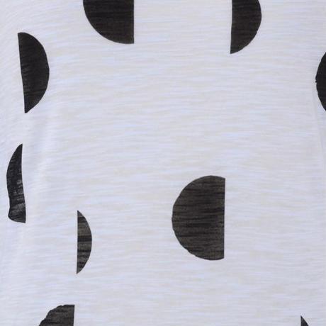 プロエンザスクーラー Proenza Schouler ボリューム袖ロングTシャツ コットン ライトブルー