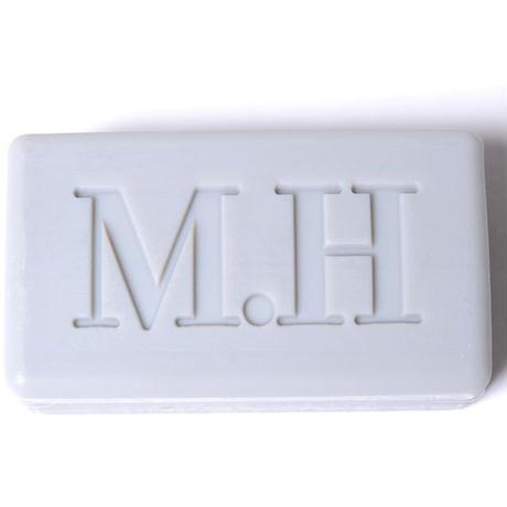 ミラーハリス Miller Harris 化粧石けん ココナッツオイルシアバターなど ティートニック